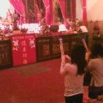 Tanggal 31 Januari 2014 Perayaan Hari Imlek