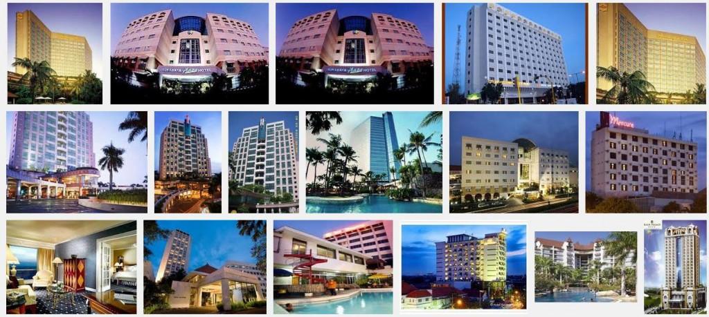 Daftar Hotel Di Surabaya