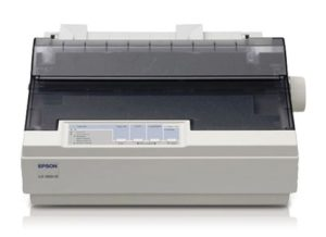 printer kasir dot matrix