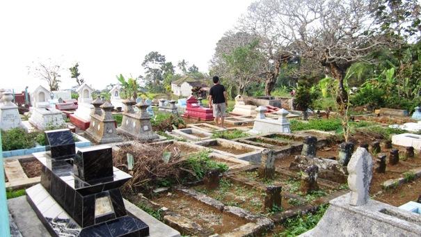 Makam Umum Ngrendeng