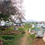 Pemakaman Umum Desa Ngrendeng