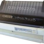 1 Unit Printer Epson LQ 2180 Bekas