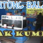 Wisata Kuliner di Sidoarjo Lontong Balap Pak Kumis