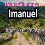 Tema Natal Nasional 2020
