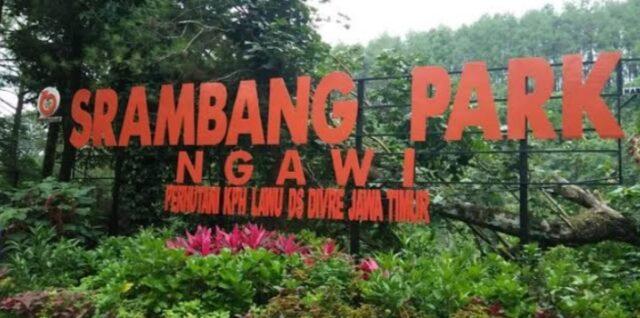 tempat wisata di Ngawi Jawa timur