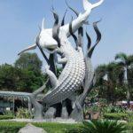 Potensi Wisata Surabaya