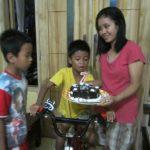 Kue Ulang Tahun Untuk Anak Manis