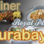 Kuliner Atau Tempat Makan di Food Court Royal Plaza Surabaya