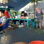 Pangsit Mie Jakarta Unmer Ketintang madya VII